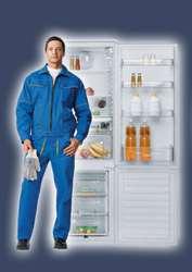 Ремонт холодильников бытовых и торговых на дому