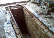 Ремонт гаражей,  капитальный ремонт гаражей,  смотровая яма,  погреб моно