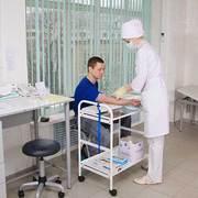 Требуется процедурная медицинская сестра