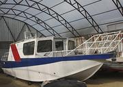 Лодка алюминиевая,  катер,  моторная лодка