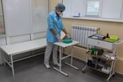Требуется медицинская сестра процедурного кабинета