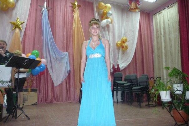 Эскизы и выкройки для вечерних платьев