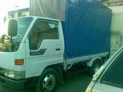 водитель с грузовиком 2т ищет работу