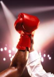 Персональный тренер по боксу